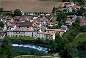 Orthe,Aquitaine,France