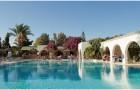 Hotel Seabel Aladin Djerba, Tunisie