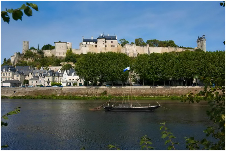 Touraine,France