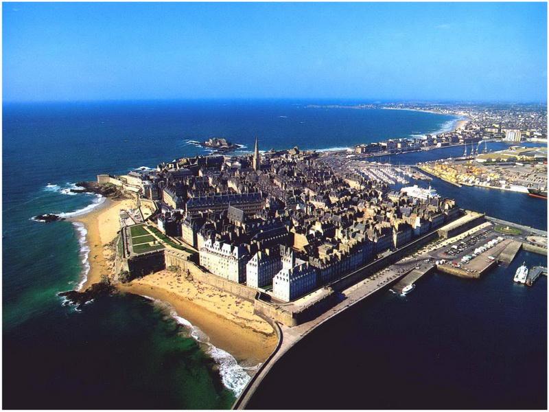 Tourisme,Bass-Normandie,France