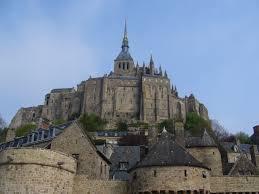 Tourisme en Normandie,France,patrimoine