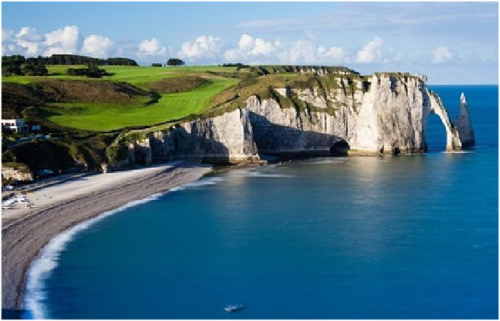 Vacances en normandie france cap voyage for Vacances en normandie avec piscine