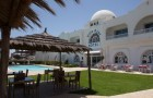 Hotel Villa Azur Djerba, Tunisie
