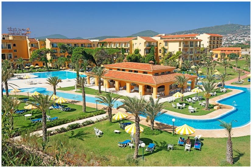 Hotel Dar Ismail Tabarka Tunisie Hotel Dar Ismail Tabarka