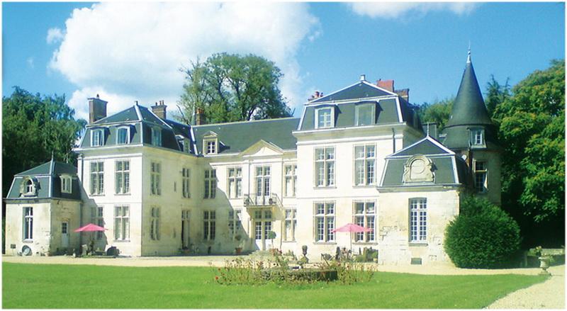 Région de l'Oise,Picardie,France