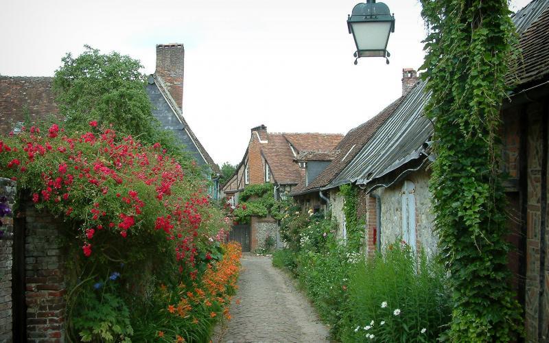 Villes Touristiques de l'Oise,Picardie,France