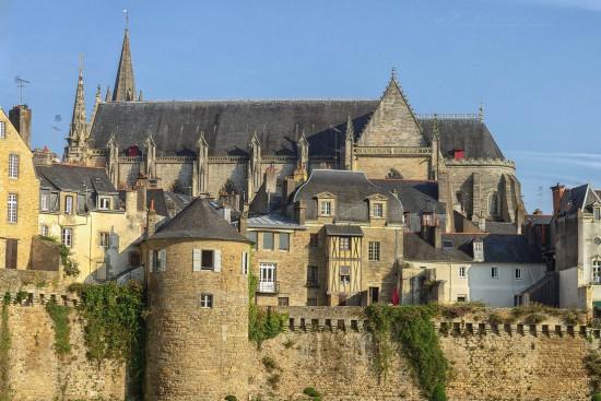 la Trinité Porhoët,France,Bretagne.patrimoine.