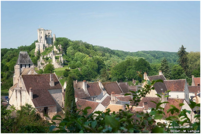 Tourisme Au Loir