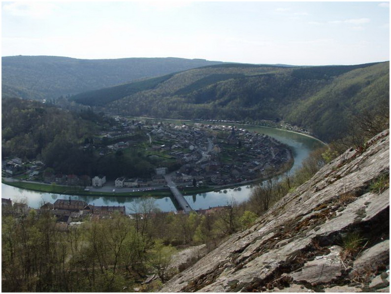 vallées de légende,Limousin,France
