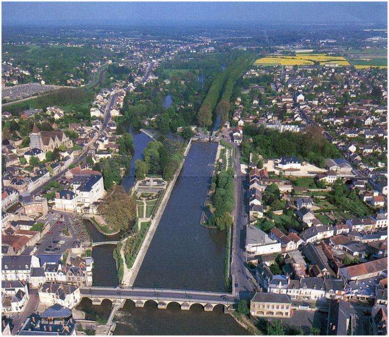 Vierzon  Val De Loire  France