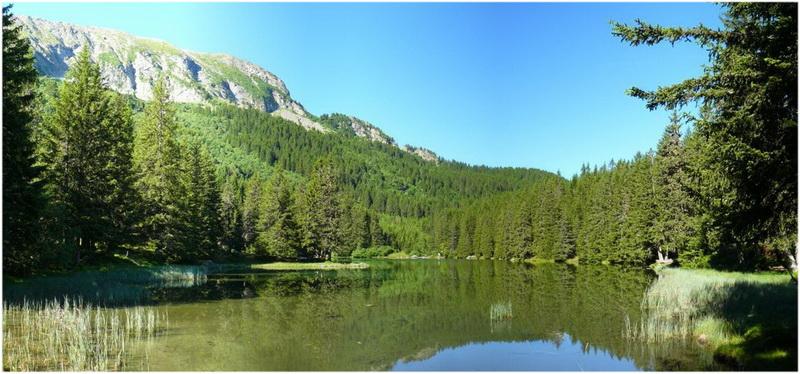 Alpe du grand serre is re france cap voyage - Office du tourisme alpes du grand serre ...