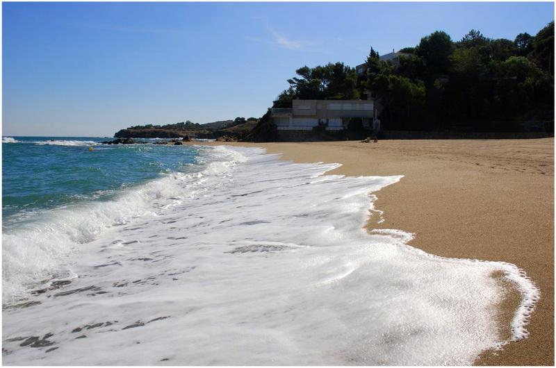 Argeles-sur-Mer,Roussillon-Languedoc,France