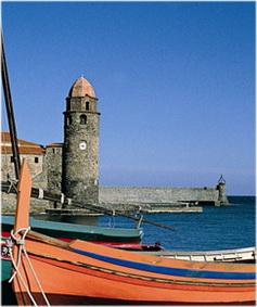 Patrimoine,Port Barcares, region du Languedoc-Roussillon est une station balneaire et lieu de sejour de reve; plage, residences, hotels, campings, villages de vacances,...