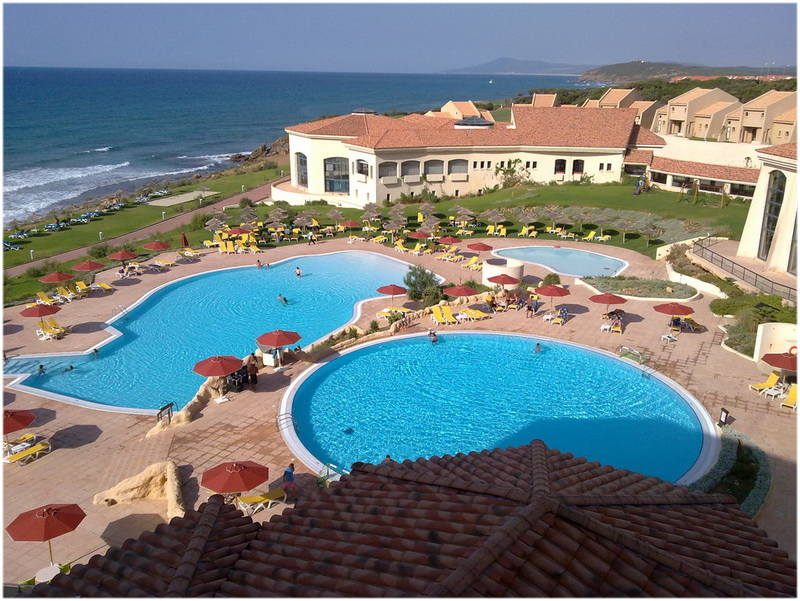 Tabarka Hotel  Etoiles