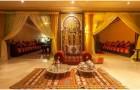 Hotel Argana Agadir, Maroc