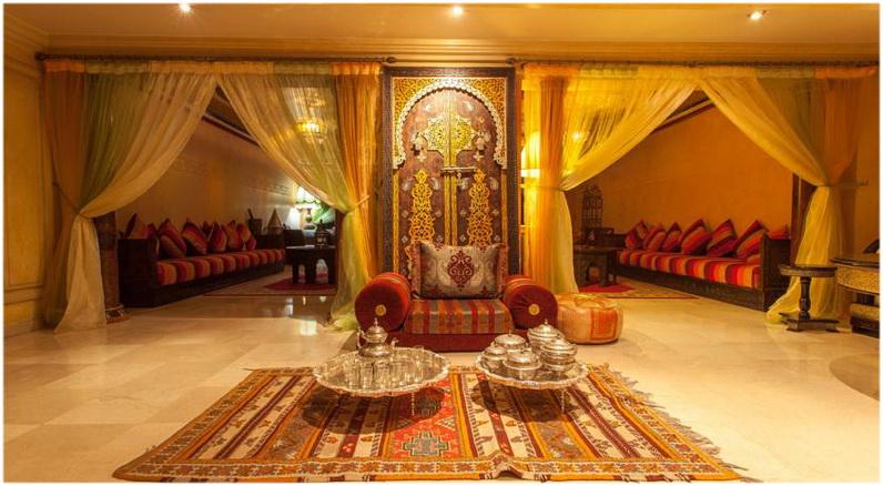 Hotel Hotel Argana Agadir, Maroc