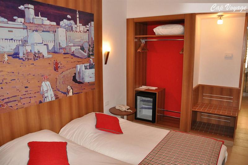 Hotel carlton tunis tunisie cap voyage - Hotel carlton cannes prix chambre ...