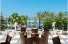 Hotel Iberostar Founty Beach Agadir, Maroc