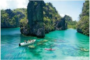 Palawan, élue île la plus paradisiaque au monde !