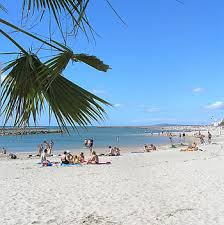 Montpellier,Languedoc-Roussillon,France,plage