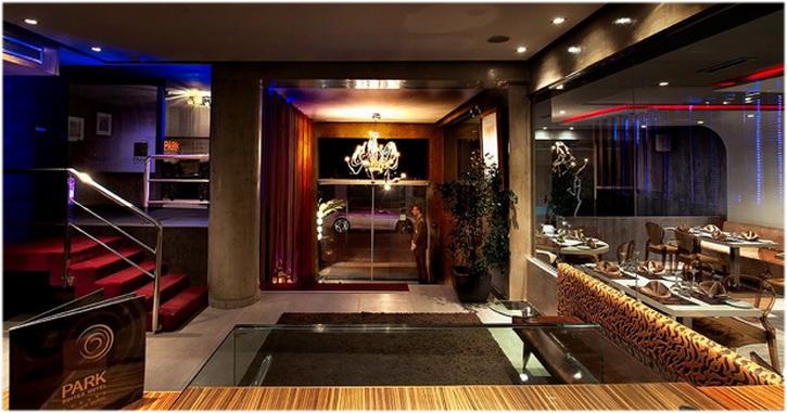 Hotel park suites casablanca maroc cap voyage for Hotel park et suite