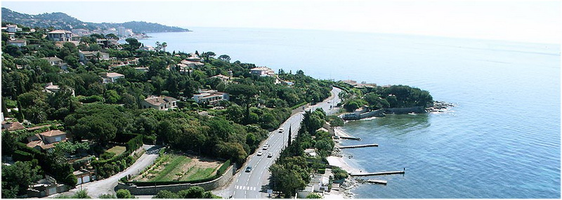 Sainte-Maxime,Var,France