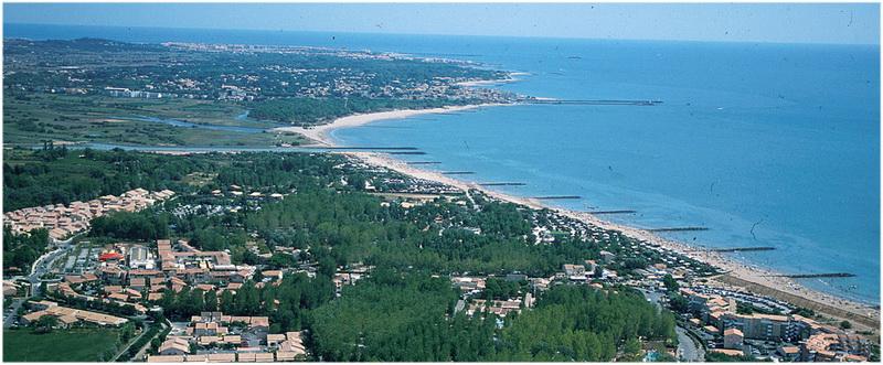 Vias languedoc roussillon france cap voyage - Office du tourisme languedoc roussillon ...