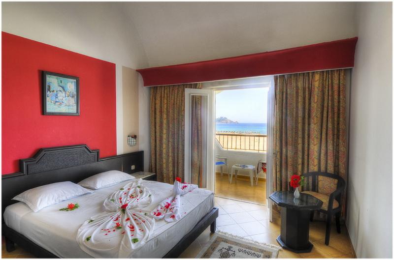 Hotel Yadis Morjane Tabarka, Tunisie
