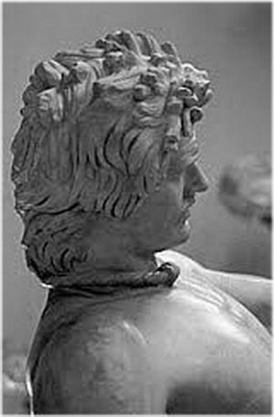 Musee de capitole,Rome