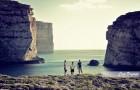 Île de Gozo, Malte