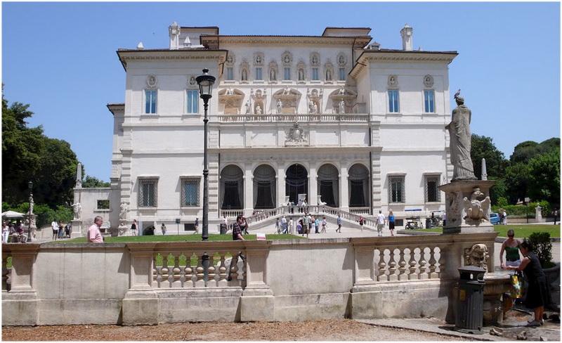 Gite De France Villa Guidi