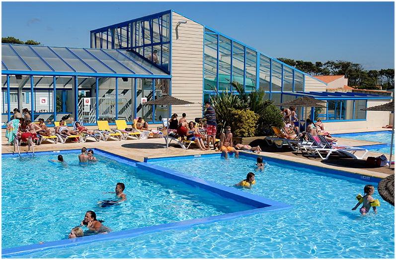 centre aquatique, Bretignolles-sur-Mer,Vendee,Pays de la Loire,Franc