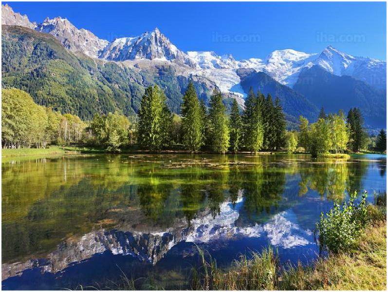 Tourisme chamonix mont blanc france cap voyage - Chamonix mont blanc office du tourisme ...