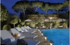 Grand Hotel Parco dei Principi, Rome, Italie