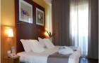 Hotel B&B Jolie, Rome, Italie