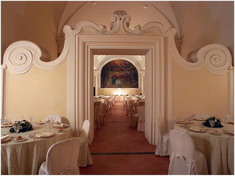 Hotel bagnara naples italie cap voyage for Chambre cinquante sept
