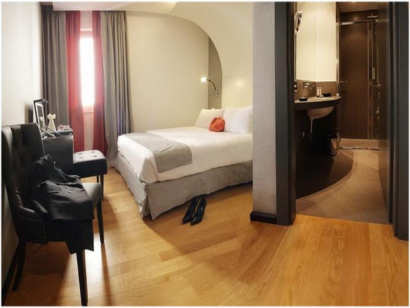 Hotel Centro Storico, Naples, Italie; chambre