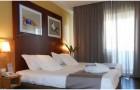 Hotel Corso Trieste, Rome, Italie