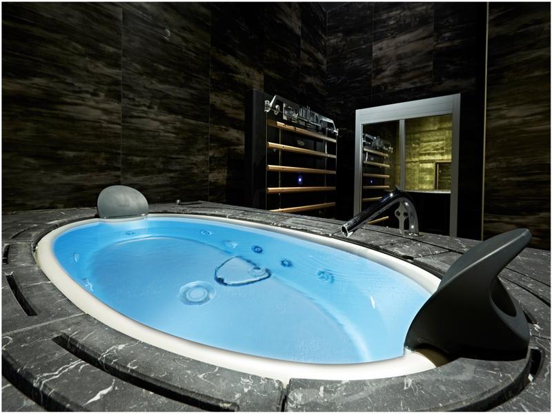 Hotel Spagna Royal suite, Rome, Italie