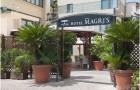 Hotel Magri's, Naples, Italie