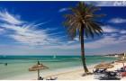 Kerkennah, Tunisie
