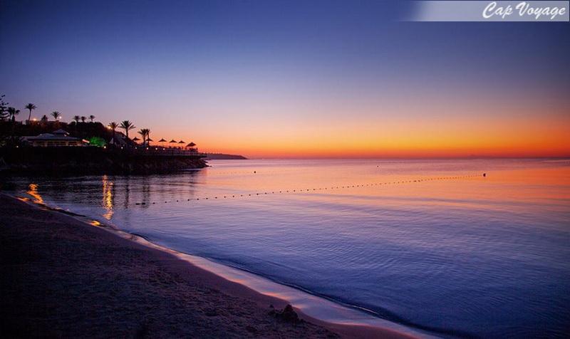 Marina Cap Monastir, Plus belles plages de Tunisie