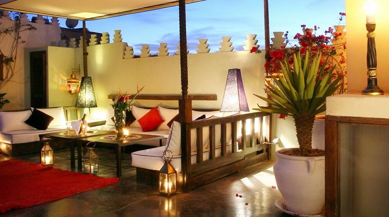 Hotel Riad le Clos des Arts Marrakech, Maroc