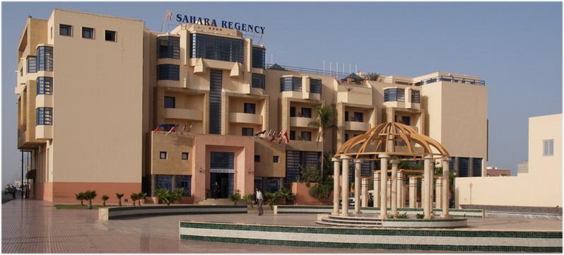 Hotel Sahara Regency Dakhla, Maroc
