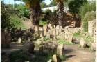 Le Tophet de Carthage, Tunisie