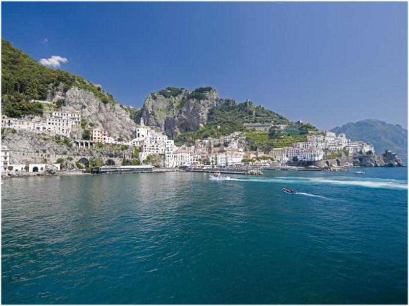 Voyage à Pompéi, Naples, Italie