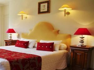 hotel manoir de kertalg,clohars-carnoet,france,chambre-double-elegance
