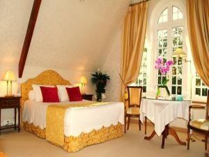 hotel manoir de kertalg,clohars-carnoet,france,chambre-double-luxe