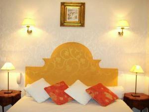 hotel manoir de kertalg,clohars-carnoet,france,chambre-double-premier