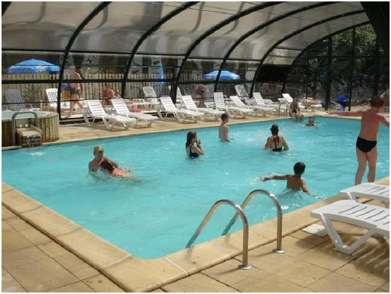 Les campings de crotoy picardie france cap voyage for Camping baie de somme avec piscine